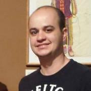 Leandro Borges Marconi