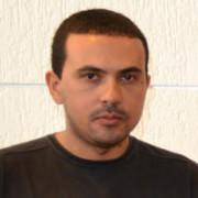Marcio Santana