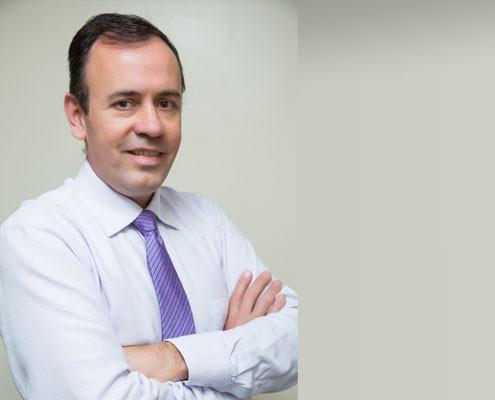 Maurício Vieira - Pacto RH