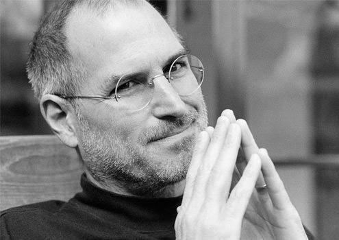 Steve Jobs (CEO Apple)
