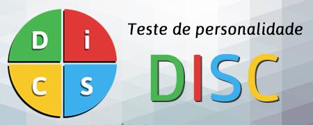Logo - Teste DISC