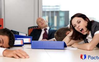 Os 5 segredos de reuniões produtivas
